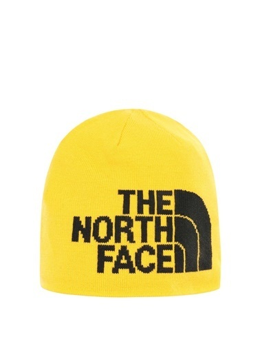The North Face Highline Beta Bere Sarı/Siyah Renkli